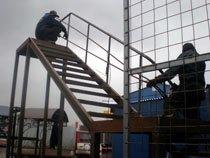 ремонт металлических изделий в Чите