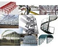 Услуги работы с металлоконструкциями в Чите