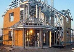 Быстро возводимые здания и сооружения из металлоконструкций в Чите