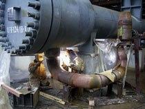 Ремонт металлических конструкций и изделий в Чите, металлоремонт г.Чите
